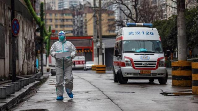 Un hospital de Milán permite las videollamadas para despedirse de los familiares