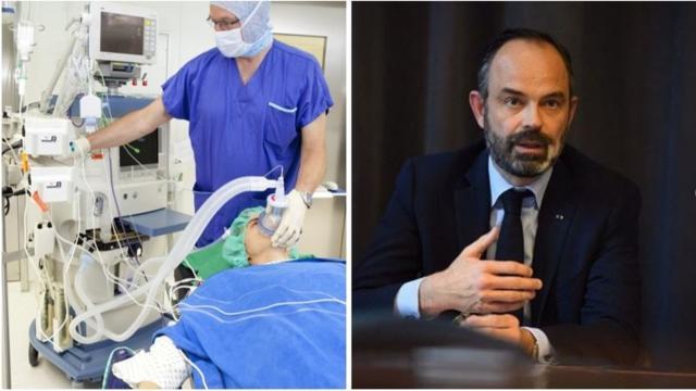 Coronavirus : Edouard Philippe reviendra sur