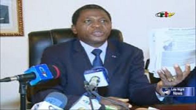 Paul Atanga Nji fait le point sur l'élection partielle du 22 mars