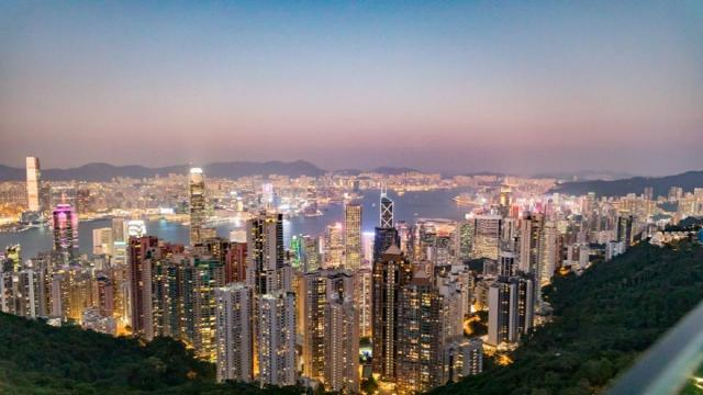 Hong Kong, Singapore and Osaka are the most expensive cities in 2020