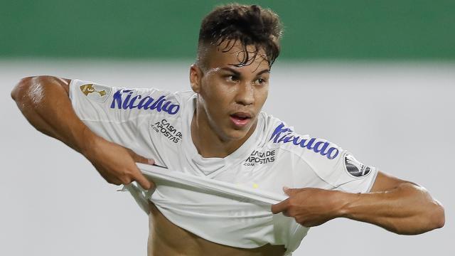 Mercato PSG : Kaio Jorge, 'le nouveau Ronaldo', vers la Juventus Turin plutôt que Paris