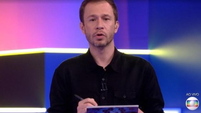 'BBB20': Tiago Leifert explica a dinâmica da semana, do paredão ao anjo