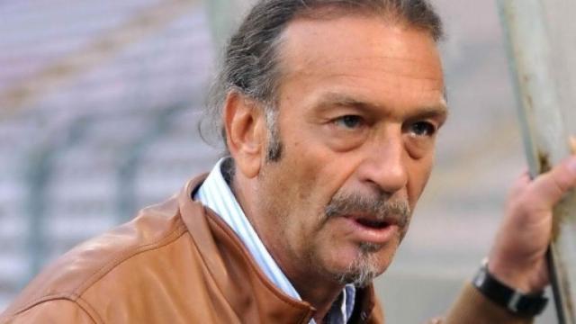 Cellino (pres. Brescia): 'Lotito vuole il campionato, se lo prenda'