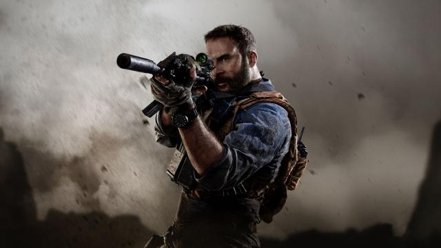 'Call of Duty' in 2021 could possibly feature 'Fortnite' building type feature
