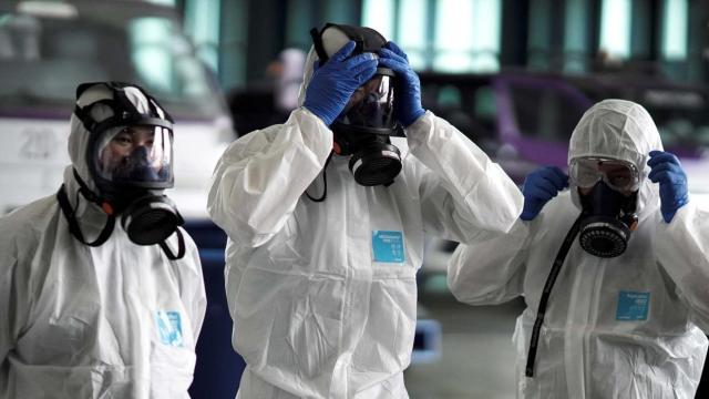 Coronavirus: 96mila persone e 2700 attività denunciate per non rispettare il decreto