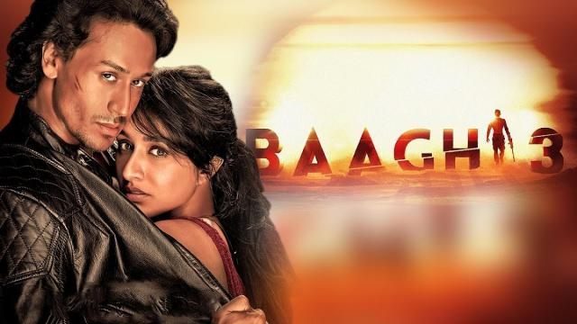 Hindi movie 'Baaghi 3' review: Too much action spoils the show
