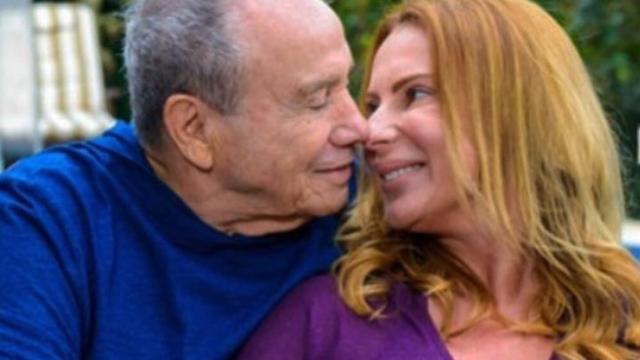 Diante de desespero com rescisão da Globo, Stênio Garcia é escalado por Glória Peres.