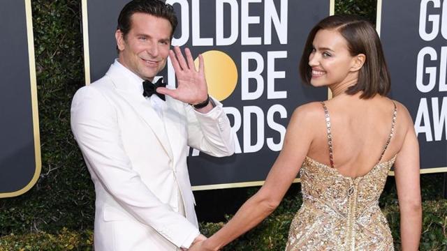 Irina Shayk quiere reconciliarse con Bradley Cooper