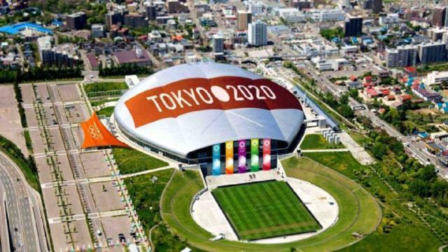 Los Juegos Olímpicos de Tokio 2020 han sido suspendidos por coronavirus