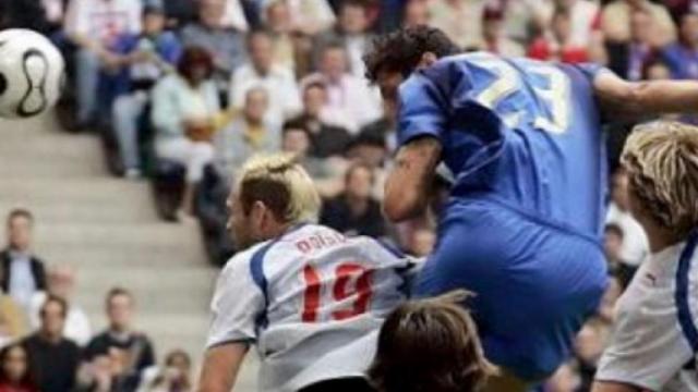 Materazzi punzecchia Ibrahimovic riguardo a Champions mai vinta dalla punta del Milan