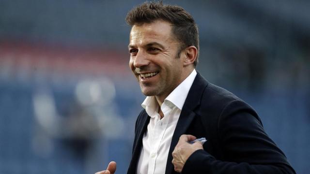 L'ex Juventus Del Piero sarebbe tornato insieme a sua moglie Sonia Amoruso