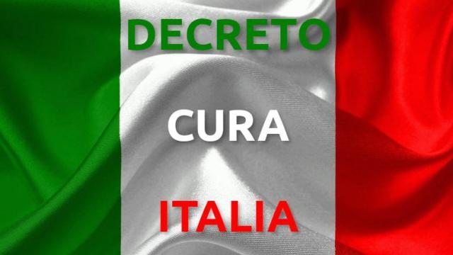 Coronavirus: cassa integrazione e bonus in aiuto degli italiani
