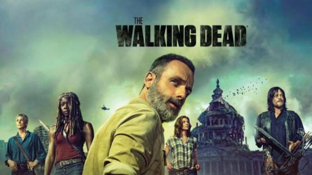 Serie TV, The Walking Dead: Michonne va alla ricerca di Rick