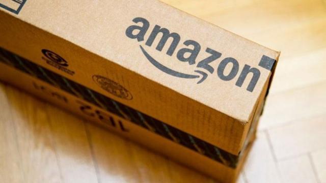 Coronavirus: Amazon consegnerà solo beni di prima necessità in Francia ed in Italia