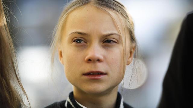 Greta Thunberg e suo padre hanno contratto il Covid-19