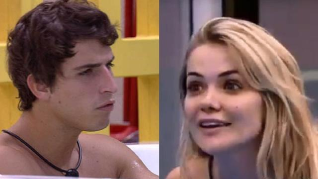 'BBB20': Prior dispara contra Marcela e detona as intenções da sister