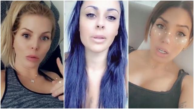 Confinement : Manon, Jessica Thivenin et Shanna énervées contre certaines personnes