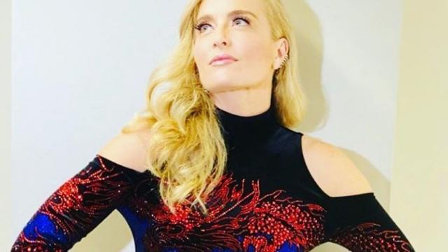 Angélica rompe contrato fixo com a Rede Globo