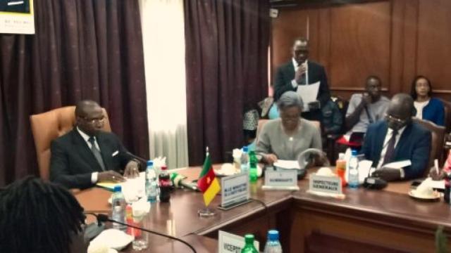 Coronavirus : Le Cameroun recense à présent 66 cas de contaminations