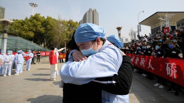 Coronavirus in Cina, per la provincia di Hubei è l'ultimo giorno di restrizioni