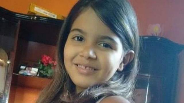 Mãe e filho de apenas 13 anos são suspeitos de matarem menina de dez anos