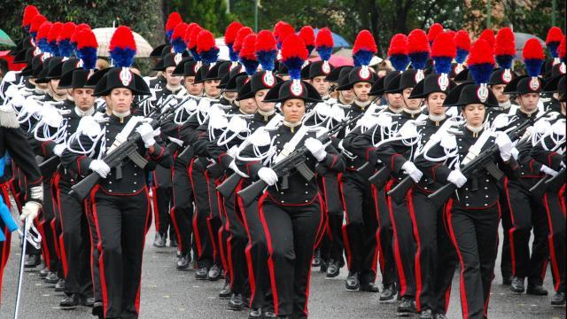 Concorso nell'Arma dei Carabinieri, sono ancora aperte le selezioni