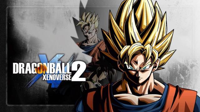 Videogiochi da scaricare gratis durante la quarantena: Dragon Ball Xenoverse 2 per PS4