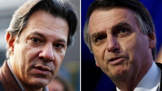 Após polêmica da Medida Provisória, Fernando Haddad alfineta Bolsonaro em seu Twitter