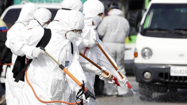 Corea del Sud, la politica anti-Coronavirus: tracciamento contagi e tamponi a tappeto