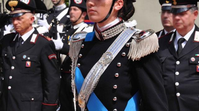 Concorso Carabinieri, bando per 3.581 allievi: scadenza 26 marzo