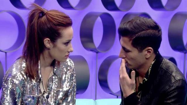 Adara y Gianmarco reciben críticas por mostrar su romántico aislamiento