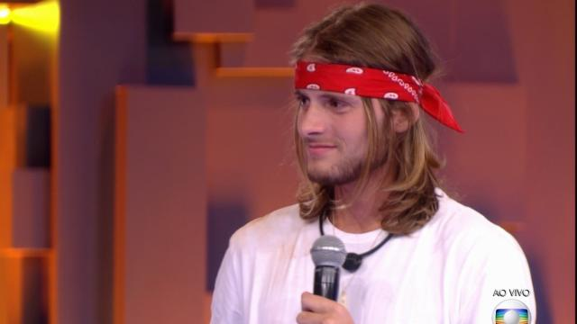 BBB20: Daniel é eliminado com mais de 80% dos votos e sisters se desesperam