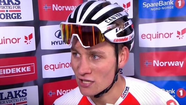 Mathieu Van der Poel su rinvio Olimpiadi: 'Un piano di 4 anni andato a pezzi'