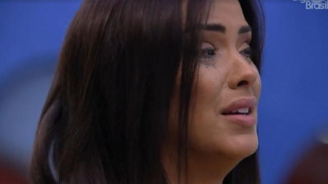 'BBB20': Ivy se revolta e fica inconsolável com saída de Daniel