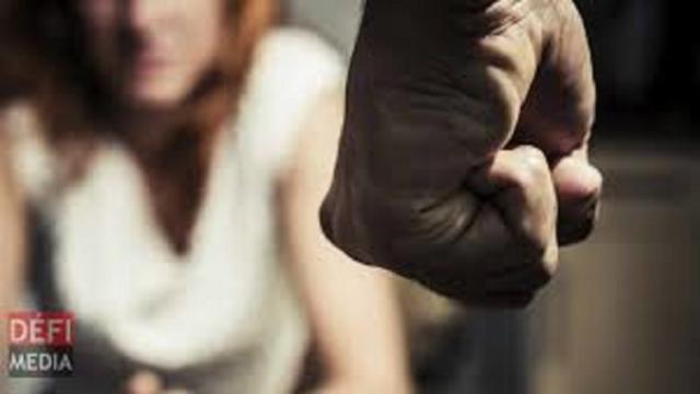 Le confinement met encore plus en danger les femmes victimes de violence conjugale