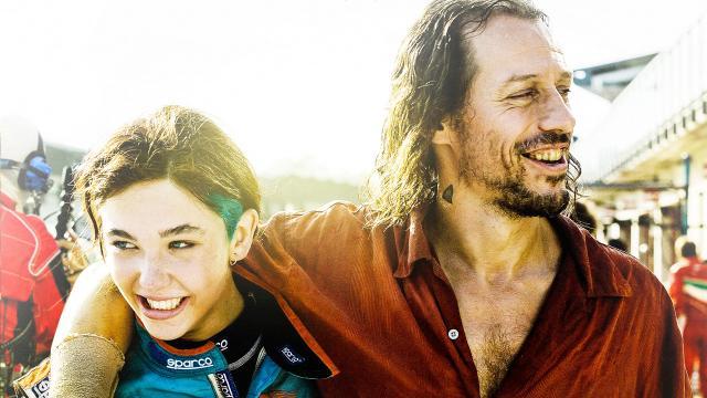 Rai Movie giovedì 26 marzo trasmetterà in onda il film
