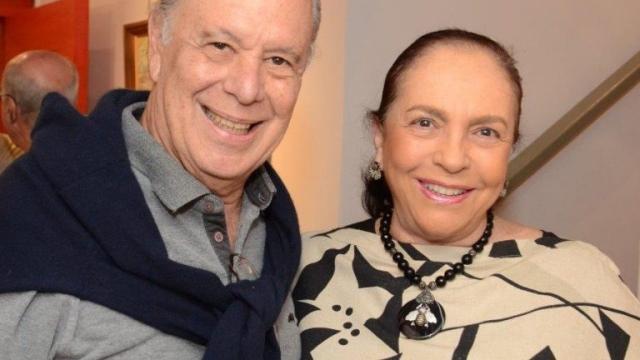 Morre a socialite Mirna Bandeira de Mello, vítima do coronavírus