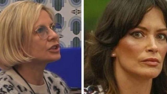 GF Vip 4, La lite fra Antonella e Fernanda Lessa ha scosso gli altri inquilini