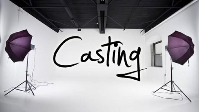 Casting per una produzione della 'Daniele Cipriani Entertainment' e per un programma tv