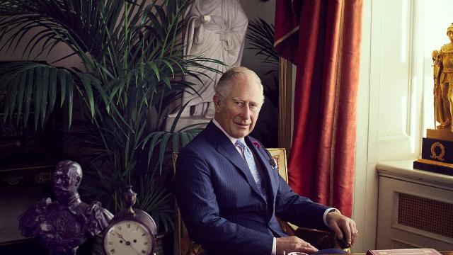 Coronavírus: Príncipe Charles testa positivo para o vírus