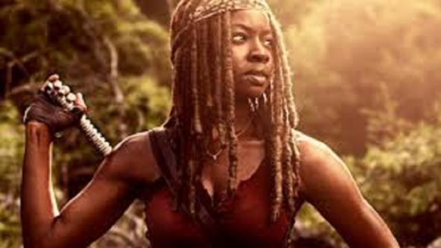 The Walking Dead : le dernier épisode de Michonne a ému les fans