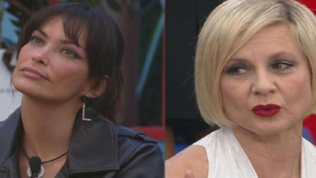 Grande Fratello Vip, Antonella accusa Fernanda, la Lessa risponde: 'Vade retro Satana'