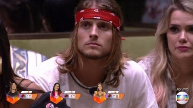 'BBB20': Daniel é o nono eliminado do programa, e web comemora