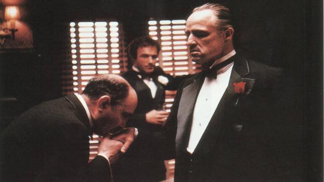 5 atores do filme 'O Poderoso Chefão' nos dias atuais
