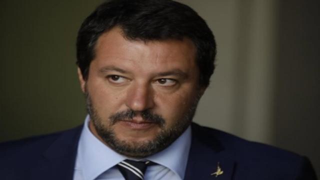 Mes, Matteo Salvini a Radio 1: 'l'Italia potrebbe rompersi le ossa'