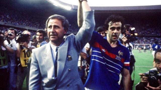 Calcio francese in lutto, muore a 87 anni Michel Hidalgo