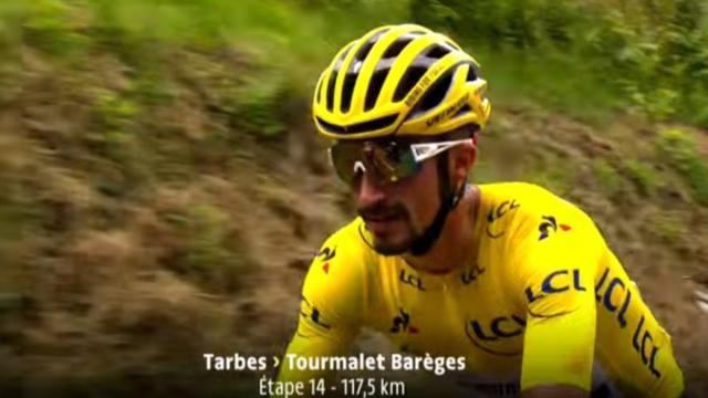 Ministro Sport francese: 'Tour? Non sarebbe difficile guardarlo in tv e non in strada'