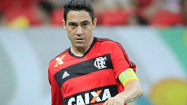 5 jogadores que foram destaque do Flamengo na conquista da Copa do Brasil de 2013