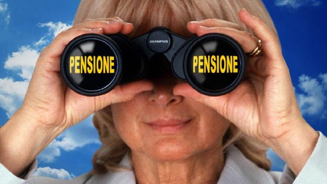 Pensioni: i pagamenti partono dal 26 maggio, Tridico assicura fino a maggio la liquidità