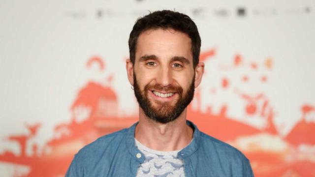 El actor Dani Rovira informa a sus seguidores que tiene cáncer
